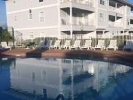 Beachside Villas, 2BR/2BA condo in Seagrove Beach!