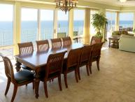 4 Bedroom PENTHOUSE * 2 Gulf Front Master Suites