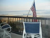 Direct Ocean front 3 Bedroom Braemar