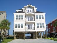 Oceanfront 8 BR/8.5 ba w/ pool, hot tub & elevator