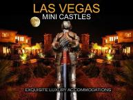 LV Mini Castles 25%off-10 Guest Suites, 12 Bath