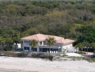 205 Feet of Private Beach Right on the Gulf