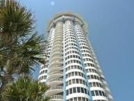 Ocean Front Condo with All Amenities