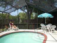 Tropical Florida (Pool) Home - 5 min to beach
