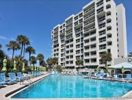 Longboat Key Beachfront  - Inn on the Beach 1-207
