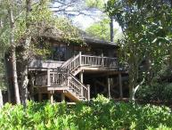 Beautiful 3 Bedroom Inlet Cove Cottage on Kiawah Island
