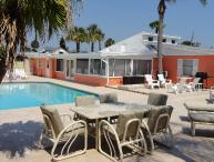 Luxury 5 Bed/ 3 Bath Beach Home  @ #348