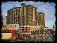 Beautiful Wyndham Emerald Grande Resort Condo