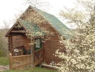 Great Couples Cabin! May Special Sun-Thurs  $93/Night 3 ngt min. Hot Tub,WiFi