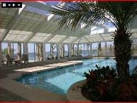 Luxury Waterfront Condo..BOOK JULY 23..Beach,Fishing Pier,Tennis, Fitness Center