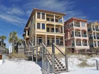 Beautiful 7 Bedroom Home in Destin on the Beach!