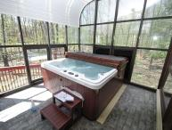 Water Front Pool Home W/Hot Tub & Air Hockey