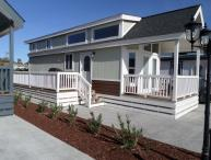 One Bedroom Cottage at Vines RV Resort, Paso Robles!