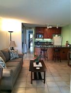 New, Remodeled 1 BR condo with Parking & views