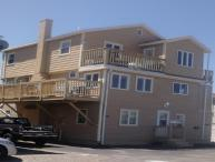 Hampton Beach New Hampshire 2 Bedroom Apartment