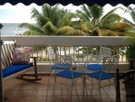 #308 Beautiful Beachfront Condo in Rincon