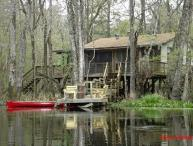 Relax on a Beautiful River in a Natural Florida