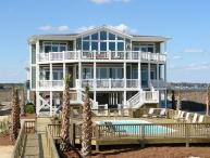 12Bedroom Ocean Front! Perfect for Family Retreats