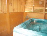 Lake Mohawk close to Dollywood w/view & free Wi-Fi