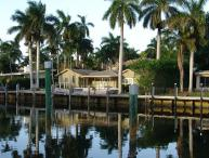 Waterfront, close to beach, dock, luxury community