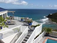 Andante by the Sea, 3 bdrm, 3 bath, Oceanfront