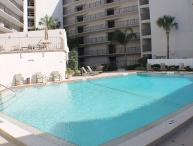 Beach Front Upgraded Condo, 3 Bedroom/2 Bath, WIFI