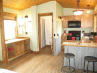 Minutes From Glacier Park-Super Clean Cabin