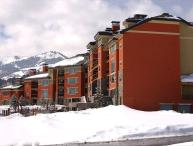 Miners Club Ski-in/Out Luxury,3 Bedroom