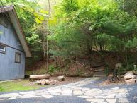 Secluded Pocono Mountains Vacation Rental