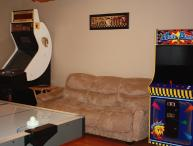 Hot Tub,Arcade Games,Pool Table,FirePit-4BD+Crib