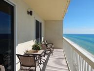Beachfront Luxury 2BR. Sleeps 6. M. BR on Gulf. 7/29 to 8/26  $100/wk Discount!