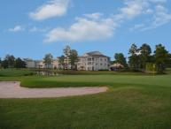 Fairway Villa on Magnolia Greens Plantation 5 Minutes From Downtown Wilmington