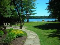 *UPGRADED*Upper Scott Lk Retreat-Secluded Lkfront Pvt Beach w-Dock*BOOK SUMMER*