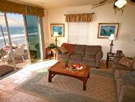Spacious Oceanfront Luxury Condo - P3201-0