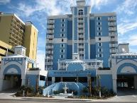 Jeffs Condos 5 bedroom OceanFront vacation rental