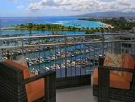 Direct Oceanfront Waikiki Condo - Pure Luxury