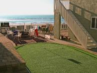 Beautiful Beach Front Vacation Rental Unit - P718-