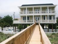 Oceanfront  7 BR w/  Pool, Hot Tub & Elevator