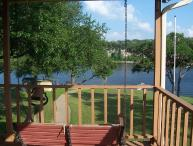 Easy walk to water - Family HM w/Dock--Sleeps 8