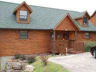 Luxury 3BR/BA Cabin:  Great Rates and Location!