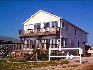 OCEANFRONT, BEACH HOUSE   199,slp 2-8 or up to12