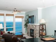 *Promo!* Oceanfront Top Floor Condo - Private Hot Tub, Indoor Pool, WiFi & More!