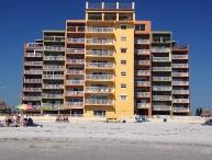 OCEANFRONT AND RENOVATED AT HOLIDAY VILLAS III