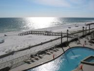 Condo in Ft Walton Bch Ocean View