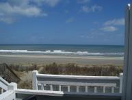 Almost Heaven B OCEANFRONT FabViews 2bd/2ba &WIFI