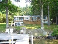 Wonderful 3 Bedroom Lake Winnipesaukee Rental