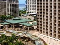 Beautiful Wyndham Condo at Waikiki Beach Walk