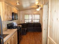 2 Bdrm Cottage on RV Resort in Geneva-on-the-Lake!