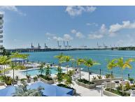 Pristine 1 Bedroom Condo on South Beach Bay