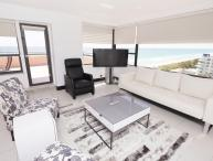 Miami Beach Super Deluxe Oceanfront 2B Suite 1501